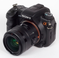 Sony 35mm F1.4 G / SAL-35F14G