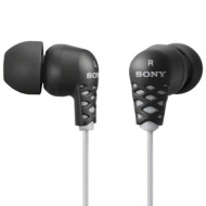 Sony Black Ear Buds