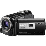 Sony HDR-PJ30 Camcorder with Basic Accessory Kit KlT SAVlNGS
