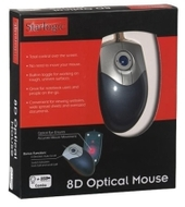 Star Logic 8D Optical Mouse