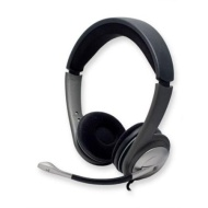 Syba Connectland Usb Stereo Headset Headset Full Size