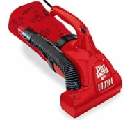 Dirt Devil Ultra Hand M08230X Handheld Vacuum