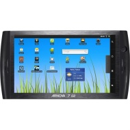 avis ordinateurs portables archos arnova  inch tablet gb memory android gingerbread ghz processor po