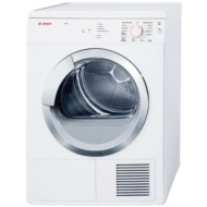 Bosch Front-load Washing Machine 2.2 cubic feet