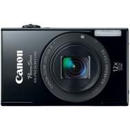 Canon IXUS 510 HS (PowerShot ELPH 530 HS / IXY 1)