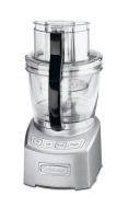 Cuisinart - Elite Series 14-Cup Food Processor - White FP-14