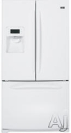 GE Freestanding Bottom Freezer Refrigerator PFSF6PKWWW