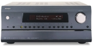 Integra DTR-9.1 A/V receiver
