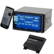 Kenwood PNAV6019 Auto GPS