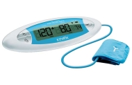 Kinetik Upper Arm Blood Pressure Monitor.