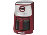 KitchenAid Red Programmable Coffee Maker