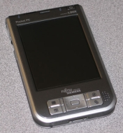 Loox Like a Winner - A Review of the Loox 720 Pocket PC