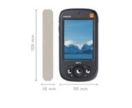 Orange SPV M600