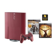 PlayStation 3 God of War Ascension Legacy Bundle