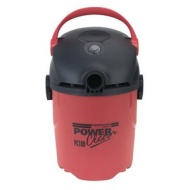 Sealey PC100 Vacuum Cleaner Wet & Dry 10ltr 1000W/230V