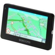 Snooper Truckmate LKW navigationsystem S2500