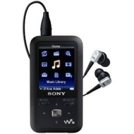 Sony Walkman NWZ-S718FBNC
