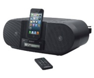 Sony ZSS3IPBLACKN docking speaker