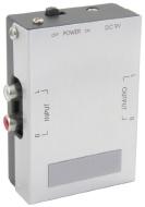 Skytronic Przedwzmacniacz stereo phono-line preamplifier