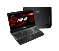 ASUS ROG G75VW-DH71 notebook