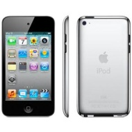 Apple iPod Touch 32GB - Black 4th Gen