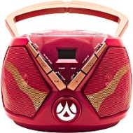 Bakugan Boombox