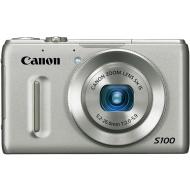 Canon PowerShot S100 (2011)