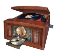 Crosley Arlington Stack-O-Matic CR83