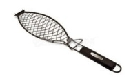 Cuisinart Simply Grilling Nonstick Fish Filet Basket