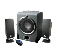 Cyber Acoustics A-3640RB 2.1