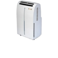 Duracraft AMD8500E 8000 BTU Mobile Air Conditioner Ref AMD-8500E