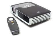 HP Digital Projector sb21