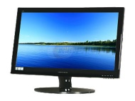 Hanns.G HL269DPB 26 Widescreen LED Monitor 16:9 5ms 1920x1080 800:1 DVI/VGA Speaker Black