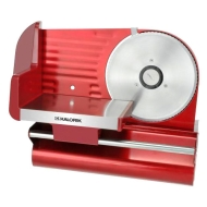Kalorik Slicer, Red, 1 ea
