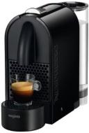 Magimix 11342 Nespresso U Black Aeroccino
