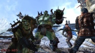 Of Orcs and Men- Xbox 360