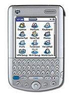 Palm Tungsten C Smartphone Palmtop