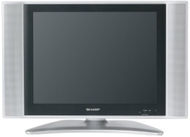 "Sharp LC-SH6 Series LCD TV (13"",15"",20"")"