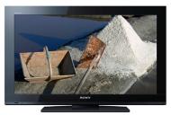 "Sony KDL BX320 Series TV (26"")"