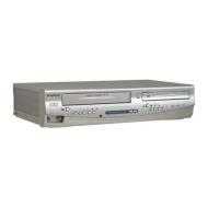Sylvania DV220SL8 DVD Player / VCR Combo