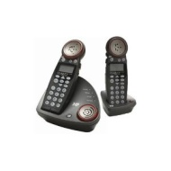 5.8GHZ Amplified Cordless Telephone
