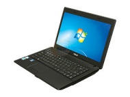 Asus X44L-BBK2 Refurbished Notebook PC - Intel 2.0GHz, 4GB DDR3, 320GB HDD, DVDRW, Windows 7 Home Premium