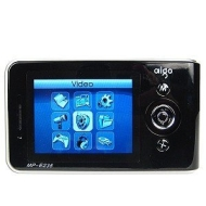 Aigo MP-E235 (40 GB) Digital Media Player