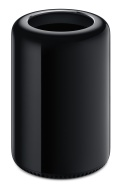Apple Mac Pro (Late 2013) MD878
