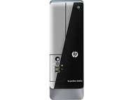 HP Pavilion Slimline s5-1020 QN650AA