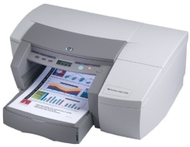 Hewlett Packard 2200Cxi InkJet Printer