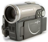 Hitachi UltraVision DZGX3300A