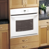 Kenmore 30 in. Electric Self-Clean Single Wall Oven