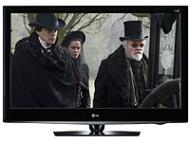 "LG 42LH35FD 42"" Full HD Black LCD TV"