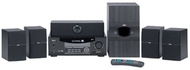 RCA RT 2500 - home theater system